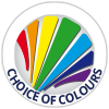 choise of colors