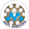 anti sheeting